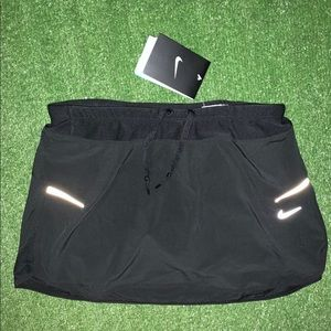 (NWT) Nike Running Skort skirt shorts